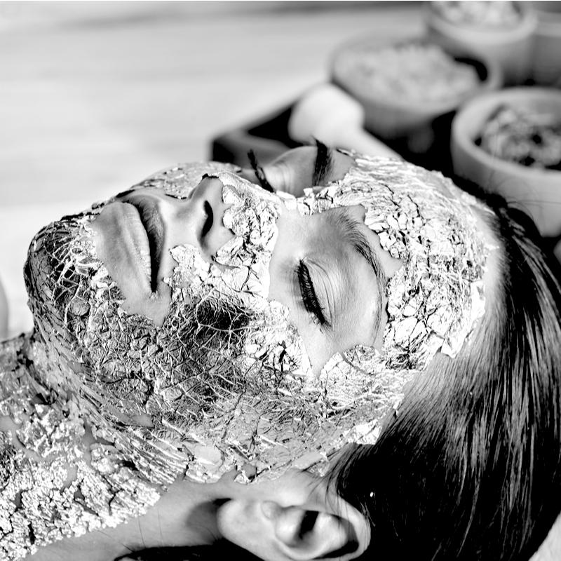 Huidverbetering | Gold Treatment