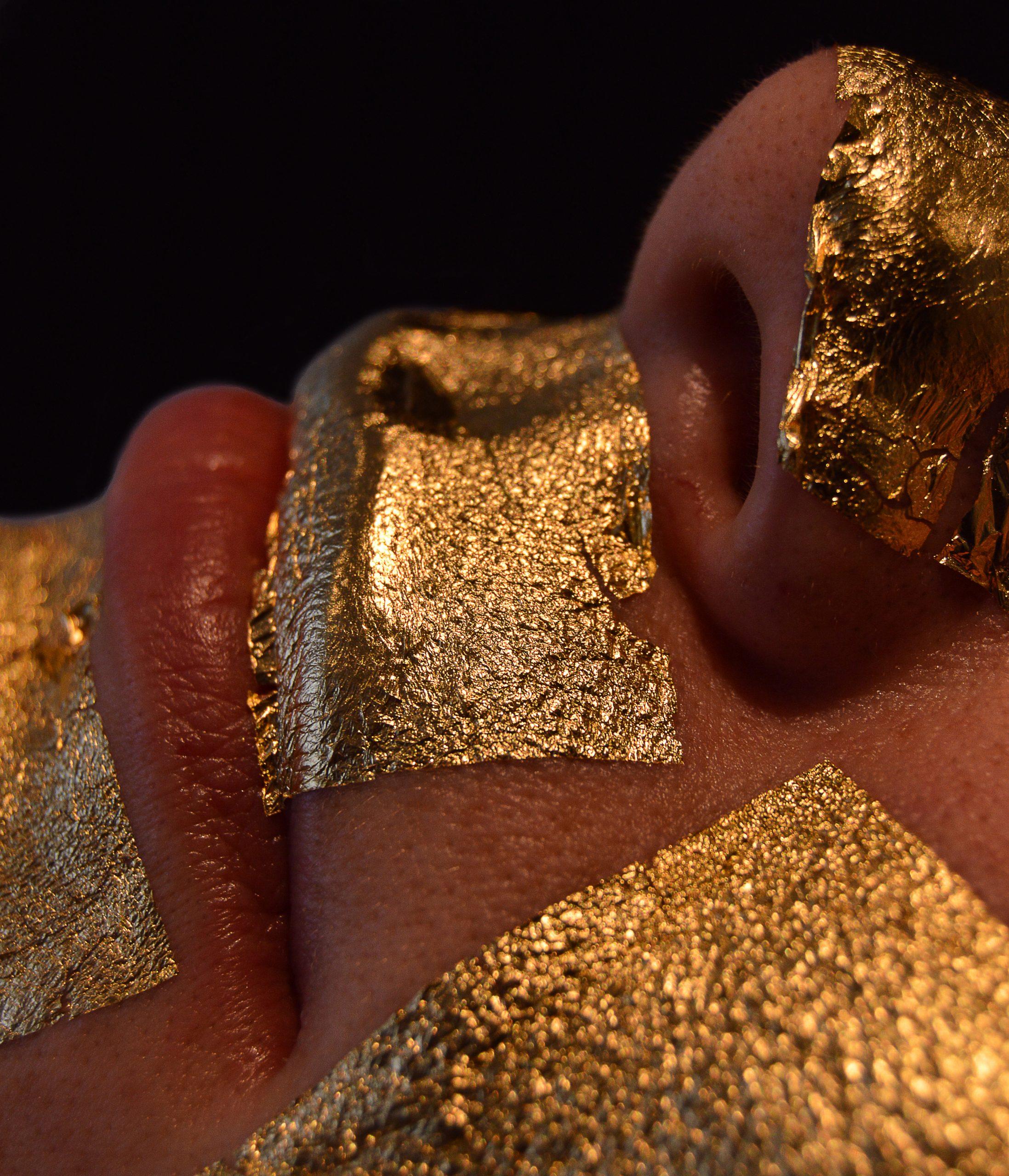 Beautysalon Carmen I Gold Treatment