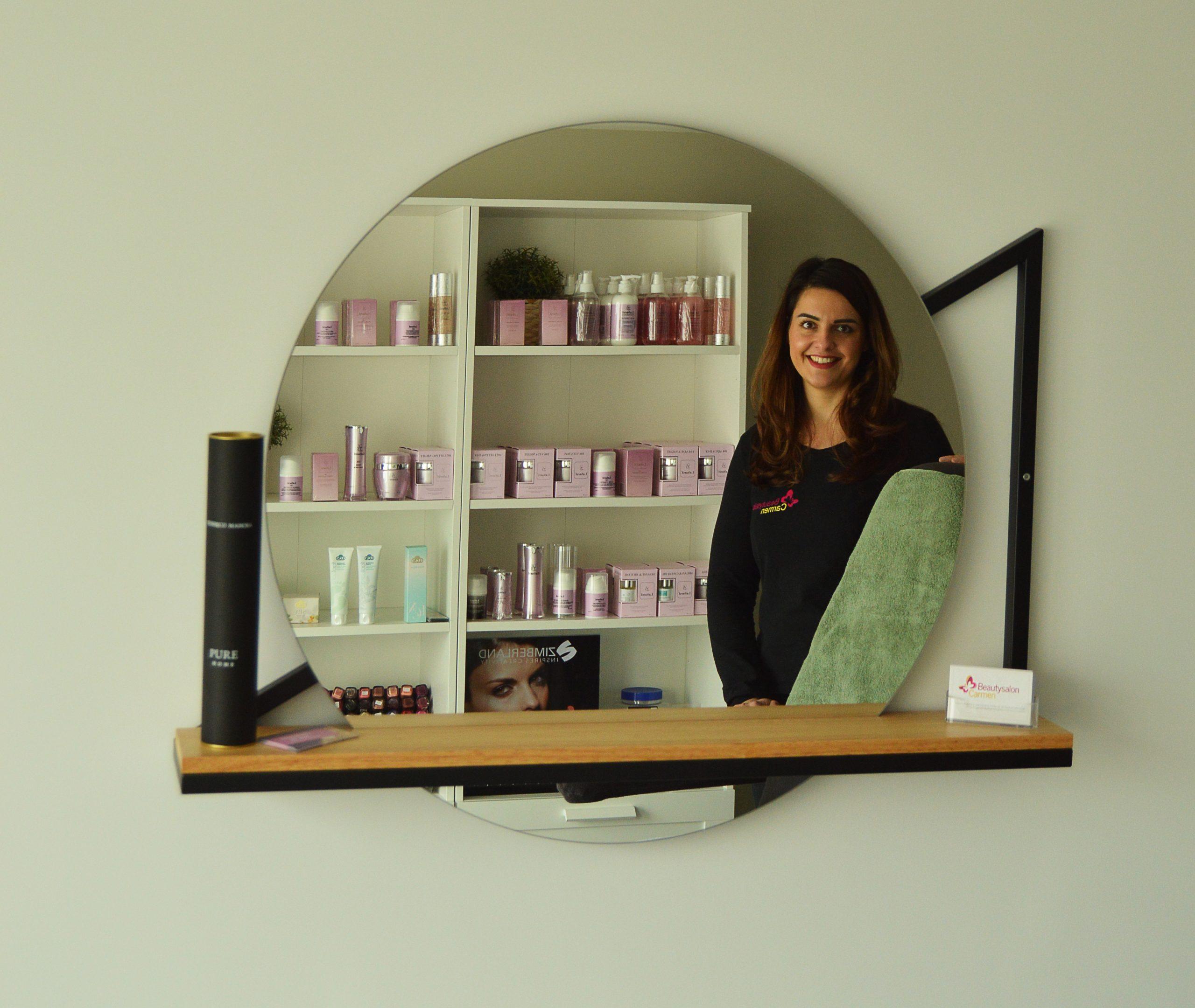 Salon I Beautysalon Carmen